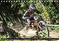 Downhill Racing (Tischkalender 2019 DIN A5 quer) - Produktdetailbild 9