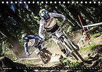 Downhill Racing (Tischkalender 2019 DIN A5 quer) - Produktdetailbild 8