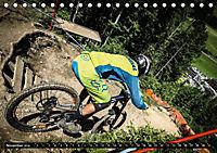 Downhill Racing (Tischkalender 2019 DIN A5 quer) - Produktdetailbild 11