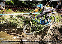 Downhill Racing (Wandkalender 2019 DIN A2 quer) - Produktdetailbild 12