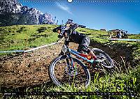 Downhill Racing (Wandkalender 2019 DIN A2 quer) - Produktdetailbild 1