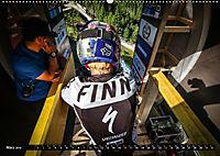 Downhill Racing (Wandkalender 2019 DIN A2 quer) - Produktdetailbild 3