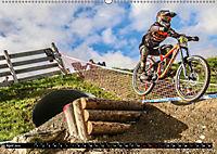 Downhill Racing (Wandkalender 2019 DIN A2 quer) - Produktdetailbild 4