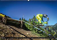 Downhill Racing (Wandkalender 2019 DIN A2 quer) - Produktdetailbild 5