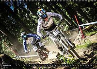 Downhill Racing (Wandkalender 2019 DIN A2 quer) - Produktdetailbild 8