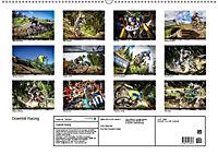 Downhill Racing (Wandkalender 2019 DIN A2 quer) - Produktdetailbild 13