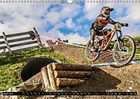 Downhill Racing (Wandkalender 2019 DIN A3 quer) - Produktdetailbild 4