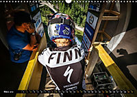 Downhill Racing (Wandkalender 2019 DIN A3 quer) - Produktdetailbild 3