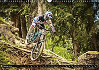 Downhill Racing (Wandkalender 2019 DIN A3 quer) - Produktdetailbild 2