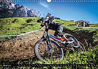 Downhill Racing (Wandkalender 2019 DIN A3 quer) - Produktdetailbild 1