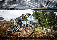 Downhill Racing (Wandkalender 2019 DIN A3 quer) - Produktdetailbild 6
