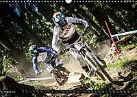 Downhill Racing (Wandkalender 2019 DIN A3 quer) - Produktdetailbild 8