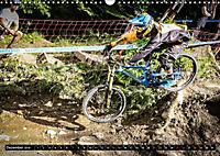 Downhill Racing (Wandkalender 2019 DIN A3 quer) - Produktdetailbild 12