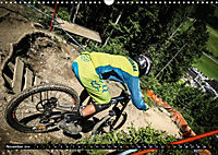 Downhill Racing (Wandkalender 2019 DIN A3 quer) - Produktdetailbild 11
