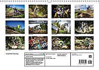 Downhill Racing (Wandkalender 2019 DIN A3 quer) - Produktdetailbild 13