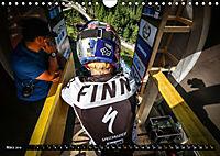 Downhill Racing (Wandkalender 2019 DIN A4 quer) - Produktdetailbild 3