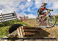 Downhill Racing (Wandkalender 2019 DIN A4 quer) - Produktdetailbild 4