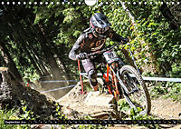 Downhill Racing (Wandkalender 2019 DIN A4 quer) - Produktdetailbild 9