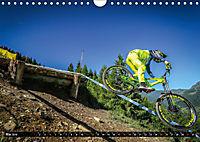 Downhill Racing (Wandkalender 2019 DIN A4 quer) - Produktdetailbild 5
