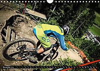Downhill Racing (Wandkalender 2019 DIN A4 quer) - Produktdetailbild 11