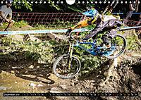 Downhill Racing (Wandkalender 2019 DIN A4 quer) - Produktdetailbild 12