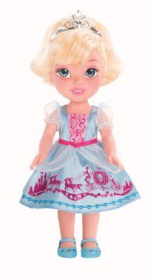 DP Puppe Cinderella, ca. 35cm