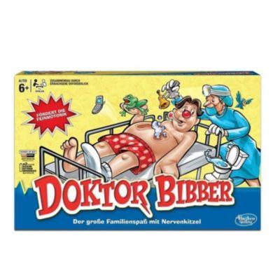 Dr. Bibber (Kinderspiel)