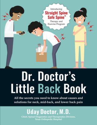 Dr. Doctor's Little Back Book, Uday Doctor