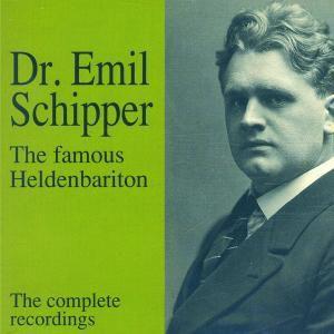 Dr. Emil Schipper The Famous H, Dr.emil Schipper