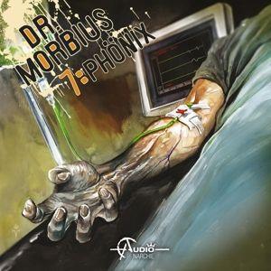 Dr. Morbius - Phönix, 1 Audio-CD, Udo Schenk, Thomas Nero Wolff, Ilona Otto, +++