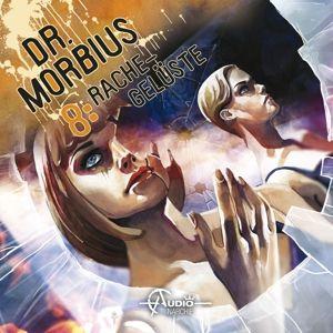 Dr. Morbius - Rachegelüste, 1 Audio-CD, Udo Schenk, Thomas Nero Wolff, Ilona Otto, +++