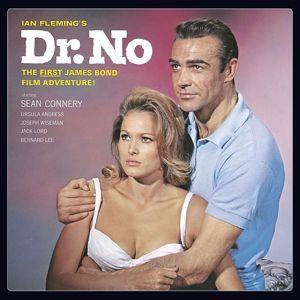 Dr.No (Remastered) 007-James Bond, Diverse Interpreten