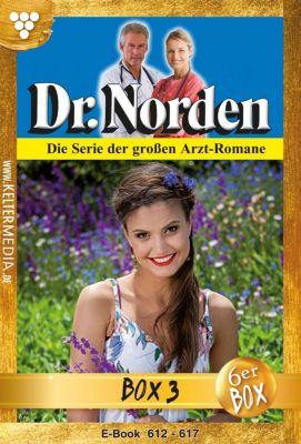 Dr. Norden (ab 600) Box: Dr. Norden (ab 600) Jubiläumsbox 3 – Arztroman, Patricia Vandenberg