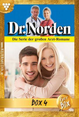 Dr. Norden (ab 600) Box: Dr. Norden (ab 600) Jubiläumsbox 4 - Arztroman, Patricia Vandenberg