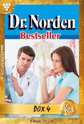 Dr. Norden Bestseller Box: Dr. Norden Bestseller Jubiläumsbox 4 - Arztroman, Patricia Vandenberg