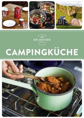 Dr. Oetker Campingküche - Dr. Oetker |