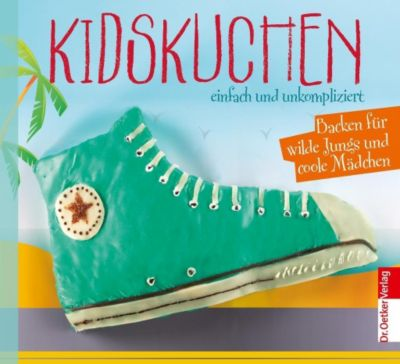 Dr. Oetker Kidskuchen - Dr. Oetker pdf epub