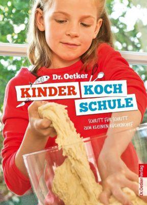 Dr. Oetker Kinderkochschule - Dr. Oetker pdf epub