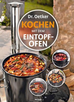 Dr. Oetker Kochen mit dem Eintopfofen