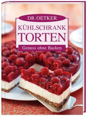 Dr. Oetker Kühlschranktorten