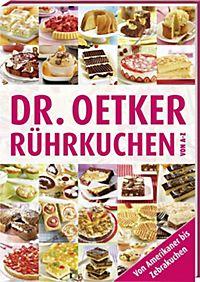 Dr Oetker Back Klassiker Buch Von Dr Oetker Portofrei Bestellen