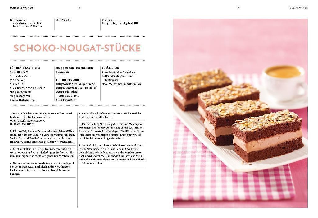 Dr Oetker Schnelle Kuchen Buch Von Oetker Portofrei Weltbild De