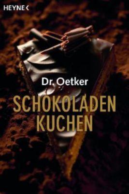 Dr. Oetker Schokoladenkuchen, August (Dr. Oetker) Oetker