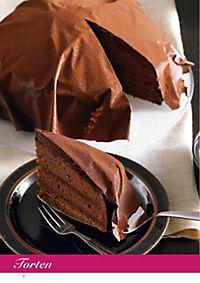 Dr. Oetker Schokoladenkuchen - Produktdetailbild 3