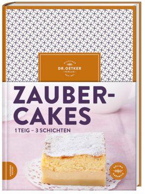 Dr. Oetker Zauber-Cakes - Dr. Oetker |