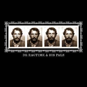 Dr.Ragtime & His Pals (Vinyl), Jack Rose