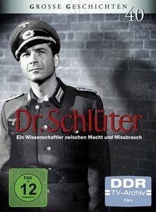 Dr. Schlüter, Ddr TV-Archiv