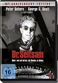Dr. Seltsam