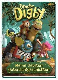Drache Digby: Meine liebsten Gutenachtgeschichten