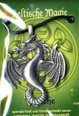 Drache Keltische Magie, Glücksamulett